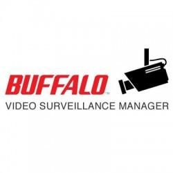 Buffalo Technology - OP-LP-CAM5 - Buffalo Surveillance Video Manager for TeraStation - License - 5 Additional IP Camera - Standard - PC, Mac