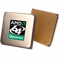 AMD (Advanced Micro Devices) - OS6134WKT8EGOWOF - AMD Opteron 6134 2.30 GHz Processor - Socket G34 LGA-1974 - 4 MB - 12 MB Cache - 64-bit Processing - 45 nm - 80 W