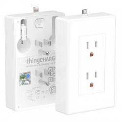 P3 International - P3130 - P3 Wire-less thingCHARGER - 120 V AC Input Voltage - 5 V DC Output Voltage - 2.10 A Output Current