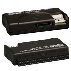 "Tripp Lite - P936-000 - Tripp Lite IDE to Serial ATA SATA Drive Controller Converter 40 Pin 40 Pin - 1 x IDE Female, 1 x Female - 1 x Male SATA, 1 x Male"""