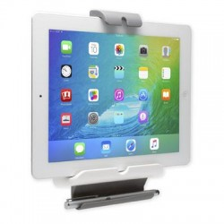 CTA Digital - PAD-FWM - CTA Digital PAD-FWM Wall Mount for Tablet PC - White