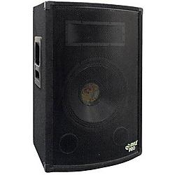 Pyle / Pyle-Pro - PADH1279 - Pyle PylePro PADH1279 300 W RMS - 600 W PMPO Speaker - 2-way - 1 Pack - 8 Ohm - 97 dB Sensitivity