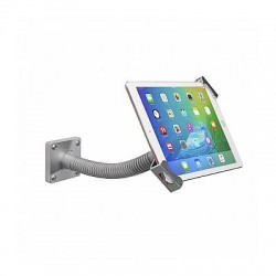 CTA Digital - PAD-SGM - CTA Digital Security Gooseneck Table Wall Mount 7-13In Tablets - 13 Screen Support
