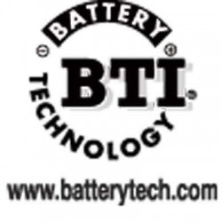 Battery Technology - PB992UT-BTI - BTI Notebook Battery - 4800 mAh - Lithium Ion (Li-Ion) - 14.8 V DC - 1 Pack