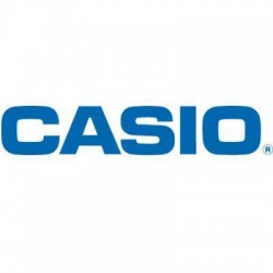 Casio - PCR-T2300 - Pcr-t230 10-line Lcd 5-bill 5-coin 7000-price Look-ups 30 Depts
