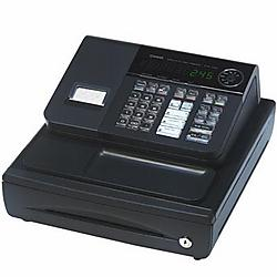 Casio - PCR-T280 - Cash Register w Thermal Print
