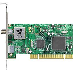 Hauppauge Computer Works - 23040 - Hauppauge PCTV 800i TV Tuner - PCI - ATSC, NTSC - Electronic Program Guide - Audio Line In - Plug-in Card