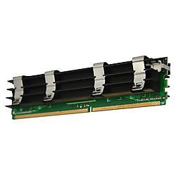 Edge Tech - PE20779302 - EDGE Tech 2GB DDR2 SDRAM Memory Module - 2GB (2 x 1GB) - 667MHz DDR2-667/PC2-5300 - ECC - DDR2 SDRAM - 240-pin