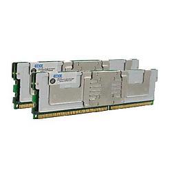 Edge Tech - K1240-217372-PE - EDGE Tech 16GB DDR2 SDRAM Memory Module - 16GB (2 x 8GB) - 667MHz DDR2-667/PC2-5300 - ECC - DDR2 SDRAM - 240-pin DIMM