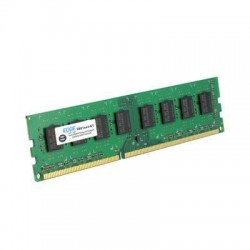 Edge Tech - PE228613 - EDGE 2GB DDR3 SDRAM Memory Module - 2 GB (1 x 2 GB) - DDR3 SDRAM - Non-ECC - Unbuffered - 240-pin