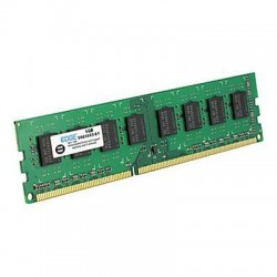 Edge Tech - PE231606 - EDGE 2GB DDR3 SDRAM Memory Module - 2 GB (1 x 2 GB) - DDR3 SDRAM - 1600 MHz DDR3-1600/PC3-12800 - Non-ECC - Unbuffered - 240-pin - DIMM