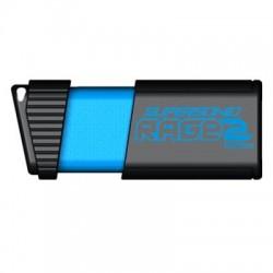 Patriot Memory - PEF128GSR2USB - Patriot Memory Extreme Performance Supersonic Rage 2 USB Flash Drive (PEF128GSR2USB) - 128 GB - USB 3.0