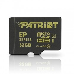 Patriot Memory Electronic Components