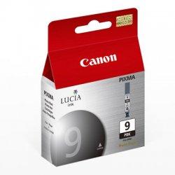 Canon - 1034B002 - Canon PGI-9PBK Original Ink Cartridge - Inkjet - Photo Black - 1 Each