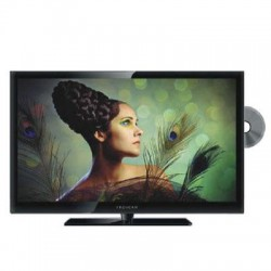 RCA - PLDV321300 - ProScan PLDV321300 32 TV/DVD Combo - HDTV - 16:9 - 1366 x 768 - 720p - Direct LED - ATSC - NTSC - 178 / 178 - 3 x HDMI