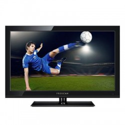 RCA - PLED2435A - ProScan PLED2435A 24 1080p LED-LCD TV - 16:9 - HDTV - Black - ATSC - 1920 x 1080 - LED Backlight - 1 x HDMI