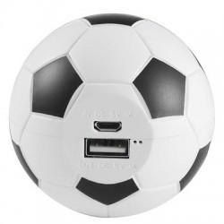Thermaltake - PO-UNP-PCFBWH-00 - LUXA2 Soccer 2800mAh Power Bank