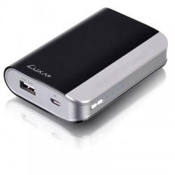 Thermaltake - PO-UNP-PCP4BK-00 - LUXA2 EnerG 6600mAh Portable Battery Bank