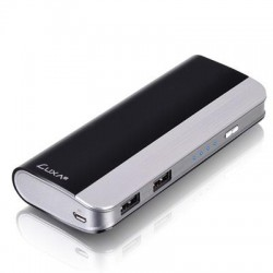 Thermaltake - PO-UNP-PCP5BK-00 - LUXA2 EnerG 8800mAh Portable Battery Bank