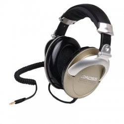 Koss - 160630 - Koss PRO4AAT Stereo Headphone - Wired Connectivity - Stereo - Over-the-head