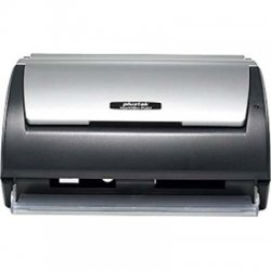 Plustek Technology - 783064424486 - Plustek PS286plus 25/50IPM ADF Document Scanner - 600 dpi - USB
