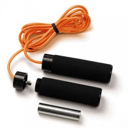 Sportline - PX4513OR - 2 LB Weighted Jump Rope