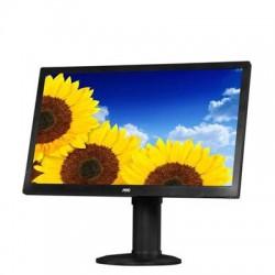 AOC - Q2770PQU-B - Refurb 27 Qhd Ips Monitor