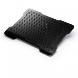 Cooler Master - R9-NBC-XL2K-GP - Cooler Master NotePal X-Lite II - Ultra Slim Laptop Cooling Pad with 140 mm Silent Fan - Cooler Master NotePal X-Lite II