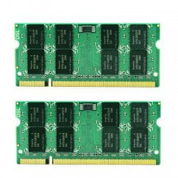 Synology - RAM-2G-ECC-X2 - Synology 2GB DDR3 SDRAM Memory Module - 2 GB - DDR3 SDRAM - 1333 MHz DDR3-1333/PC3-10600 - 1.50 V - ECC - Unbuffered - 240-pin - DIMM - Retail