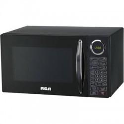 RCA - RMW953-WHITE - RCA(R) RMW953-WHITE .9 Cubic-ft Microwave (White)