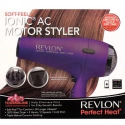 Helen of Troy - RVDR5141 - Revlon Pwr Dry 1875W Hair Dryr