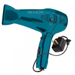 Helen of Troy - RVDR5175N2 - Revlon Rvdr5175 Essentials Cord Control Travel Dryer