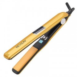 Helen of Troy - RVST2138 - Revlon Rvst2138 Pro Collection Silicone Flat Iron 1 Inch