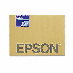 Epson - S041598 - Epson Coated Paper - 24 x 30 - Matte - 103 Brightness - 10 Sheet - White