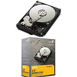 Seagate - ST310005N1A1AS-RK - Seagate ST310005N1A1AS-RK 1 TB Internal Hard Drive - SATA - 7200rpm - 32 MB Buffer - Hot Swappable - Retail