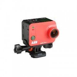 AEE Technology - S40 Pro - AEE Digital Camcorder LCD - Full HD - 16:9 - 8 Megapixel Video - Tripod Mount