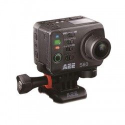 AEE Technology - S60 Plus - AEE Digital Camcorder LCD - Full HD - 16:9 - 16 Megapixel Video
