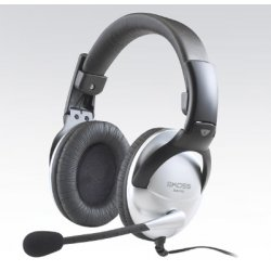 Koss - 159203 - Koss SB45 Multi-Media Headset - Over-the-head