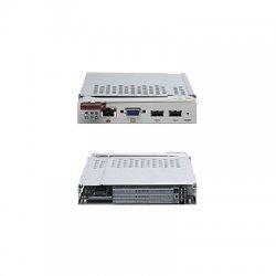 Supermicro - SBM-CMM-001 - Supermicro SuperBlade SBM-CMM-001 KVM Switch - 1 Computer(s) - 1 x Network (RJ-45) - 2 x USB - Plug-in Card