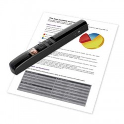 Mustek - SCANEXPRESS H610 - Mustek ScanExpress H610 Sheetfed Scanner