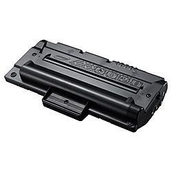Samsung - SCX-D4200A - Samsung SCX-D4200A Black Toner Cartridge - Black - Laser - 3000 Page