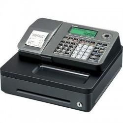 Casio - SE-S100SC-SR - SnglTape Thrm Prnt CashReg Slv