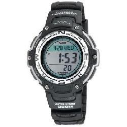 Casio - SGW100-1V - Casio SGW100-1V Wrist Watch - Sports