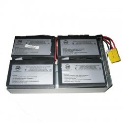 Battery Technology - RBC24-SLA24-BTI - BTI UPS Replacement Battery Cartridge - Lead Acid