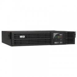 Tripp Lite - SMART3000RMXL2U - Tripp Lite UPS Smart 3000VA 2880W Rackmount AVR 120V Pure Sign Wave USB DB9 SNMP 2URM - 3000VA/2880W - 3 Minute Full Load, 10 Minute Half Load - 1 x NEMA L5-30R, 8 x NEMA 5-15/20R
