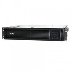 APC / Schneider Electric - SMT750RM2UC - APC by Schneider Electric Smart-UPS 750VA RM 2U 120V with SmartConnect - 750 VA/500 W - 120 V AC - 5 Minute Stand-by Time - 2U Rack-mountable - 6 x NEMA 5-15R