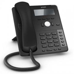 snom - D710 - 4 Line 4 Function Key SIP Phone 4235