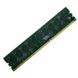 QNAP Systems - RAM-4GDR3EC-LD-1333 - QNAP 4GB DDR3 ECC RAM Module - 4 GB - DDR3 SDRAM - 1333 MHz - ECC - 240-pin - DIMM