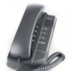 Cisco - SPA301-G1-RF - Cisco IP Phone - Remanufactured - 1 x Total Line - VoIP