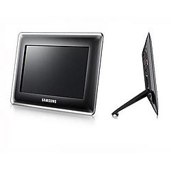 Samsung - SPF-107H - Samsung SPF-107H 10 inch Digital Photo Frame (Black)
